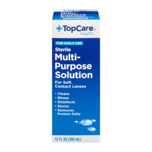 Multi-Purpose Solution for Daily Use 12 Oz