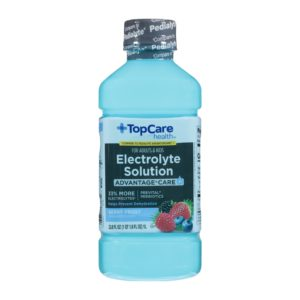 Berry Frost Advantage Care Electrolyte Solution 1 Lt