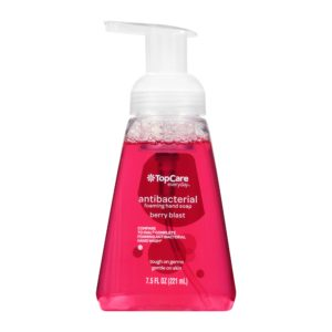Berry Blast Antibacterial Foaming Hand Soap