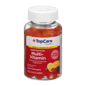 Adult Gummies MultiVitamin 70 Ct