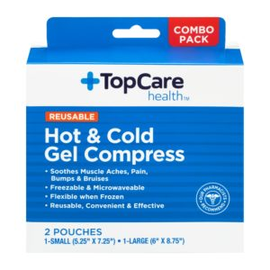 Hot & Cold Gel Compress