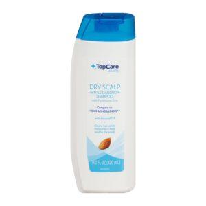 Dry Scalp Gentle Dandruff Shampoo