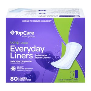 Long Everyday Liners